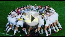 Rocky River Girls Soccer 2013 D2 State Championship