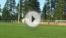Streakers at girls soccer game