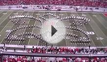 The Ohio State University Marching Band - TBDBITL Halftime