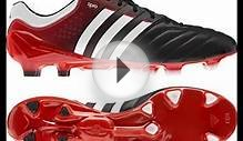 Top 10 soccer cleats 2012-2013