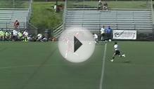 U16 Soccer: 2010 Oregon State Cup U16 Final