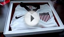 Unboxing of USA Centennial Jersey (100 Years)