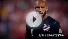 USA Soccer Pump up: Brazil World Cup 2014