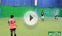 WOMEN INDOOR SOCCER LEAGUE - Marietta GA