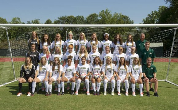 George Mason Girls Soccer